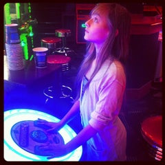 Photo taken at Dave & Buster's by David P. on 11/20/2012