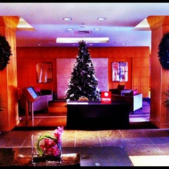 Photo taken at The Westin St. Louis by Roo C. on 12/30/2012