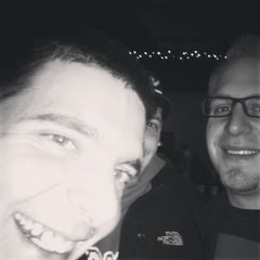 Photo taken at Rounders Bar by Joe C. on 1/20/2013