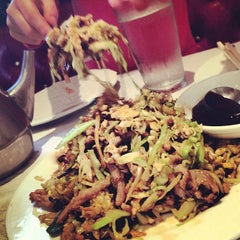 Photo taken at Chiang's Gourmet by Will C. on 3/15/2013