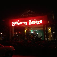Photo taken at Bahama Breeze by Felipe P. on 1/1/2013