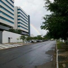 Photo taken at Tribunal Regional do Trabalho da 23ª Região (TRT23) by Sidney S. on 2/26/2013