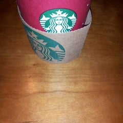 Photo taken at Starbucks by Tracey C. on 11/3/2013