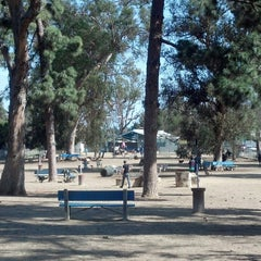 Photo taken at Recreation Park Dog Park by LB Chica on 3/9/2013