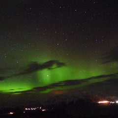 Photo taken at Aurora Borealis by Ray D. on 2/3/2014