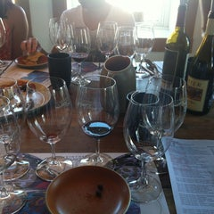 Photo taken at Vintner's Collective by Andrew M. on 9/27/2013