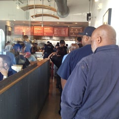 Photo taken at Chipotle Mexican Grill by Octavia C. on 4/10/2013