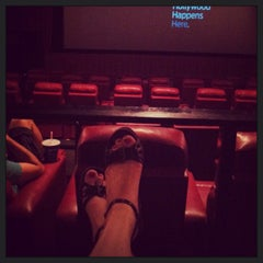 Photo taken at Marcus Majestic Cinema Omaha by Angela D. on 7/4/2013