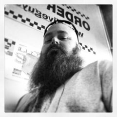 Photo taken at Five Guys by Jerry H. on 2/18/2013