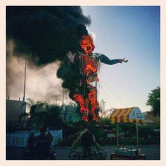 Photo taken at State Fair of Texas 2012 by Jerry H. on 10/19/2012