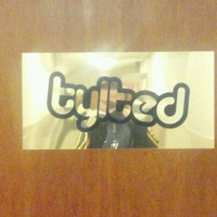 Photo taken at Tylted HQ by Jonathan H. on 9/17/2012