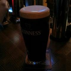 Photo taken at Moloney's Irish Pub by Денис Б. on 5/11/2013