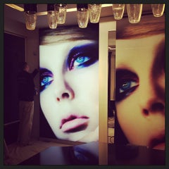 Photo taken at Marc Jacobs Beauty by Christine D. on 11/5/2013
