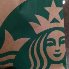 Photo taken at Starbucks by iamreff on 3/7/2013