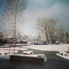 Photo taken at Colorado Academy by Balazs K. on 4/16/2013