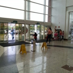 Photo taken at Shopping Taboão by Andrey K. on 3/17/2013