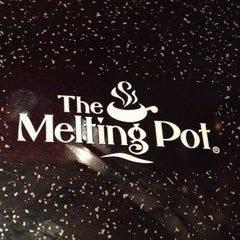 Photo taken at The Melting Pot by Tim J. on 9/23/2012