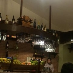 Photo taken at Rustica Restaurant by Irish N. on 4/11/2015