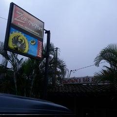Photo taken at Zompopas by Pablo R. on 11/4/2012