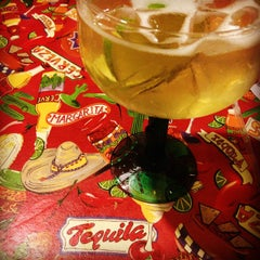 Photo taken at Fat Cactus Mexicali Cantina by Megan G. on 9/6/2014