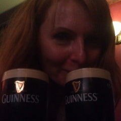 Photo taken at Cork's Irish Pub by Kirill P. on 5/23/2013