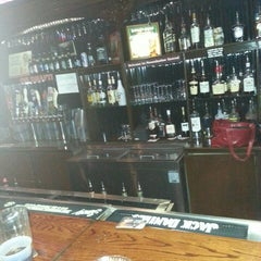 Photo taken at Moonshadow Tavern by Brad M. on 3/26/2013