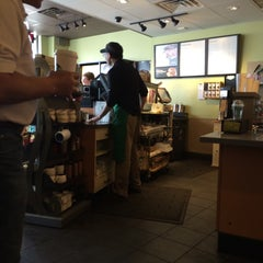 Photo taken at Starbucks by Michael S. on 5/14/2014