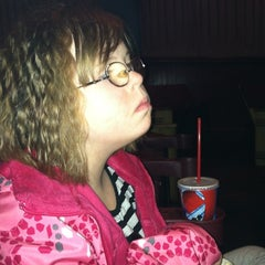 Photo taken at North Bend Theater by Tina B. on 11/3/2012