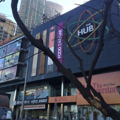 Photo taken at The Hub by naoyoshi t. on 3/3/2015