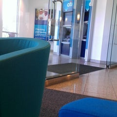 Photo taken at Citibank by Sharlani-Gilbert-Skye R. on 10/15/2012