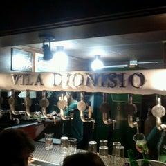 Photo taken at Vila Dionísio by Renan R. on 3/17/2013