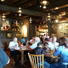 Photo taken at Cracker Barrel Old Country Store by Jerome G. on 9/6/2014