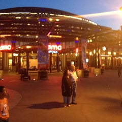 Photo taken at AMC Downtown Disney 12 by O.Shane B. on 7/23/2013