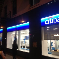 Photo taken at Citibank by Keyz L. on 10/16/2012