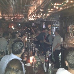 Photo taken at Cooper's Union by Ryan A. on 9/28/2012