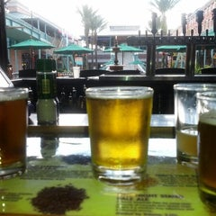 Photo taken at Tampa Bay Brewing Company by Phil S. on 12/3/2012