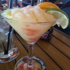 Photo taken at Bahama Breeze by Lizz P. on 4/25/2013