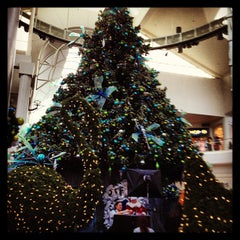 Photo taken at Arden Fair Mall by Chantel I. on 12/21/2012