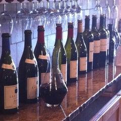 Photo taken at Laetitia Vineyard & Winery by Afshan Shana T. on 12/28/2010