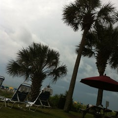 Photo taken at Myrtle Beach, SC by Mark S. on 7/25/2011