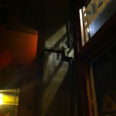 Photo taken at Stonefly Brewery by John R. on 4/6/2012