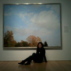 Photo taken at Grand Rapids Art Museum by Pookkie C. on 1/31/2012