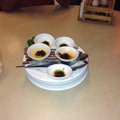 Photo taken at Mandarin Tea Garden by Shiel F. on 3/3/2013