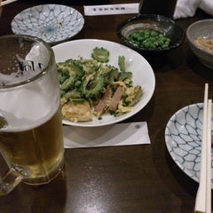 Photo taken at 凧凧 三鷹店 by Shingo H. on 3/23/2013