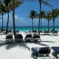Photo taken at Barceló Maya Colonial by PC Service Networks S. on 5/20/2013