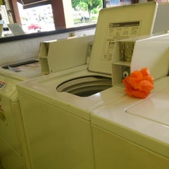 Photo taken at My Laundry by Alvin L. on 12/19/2012