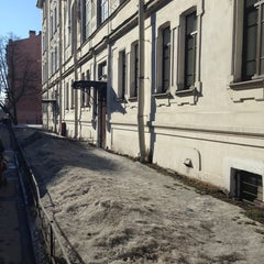 Photo taken at Школа № 80 by Bogoyavlensky I. on 3/29/2013