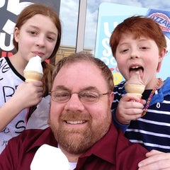 Photo taken at Dairy Queen by Mark M. on 3/16/2015
