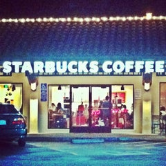 Photo taken at Starbucks by Bernard E. on 11/21/2012