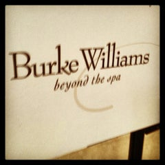 Photo taken at Burke Williams Spa by Daniel C. on 4/8/2013